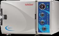 M/MK Semi-automatic Autoclaves Sterilizers - Tuttnauer