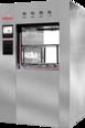 66 Horizontal Autoclave Sterilizer for Animal Care - Tuttnauer