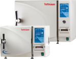 Medical Clinics & OR-Tabletop Autoclaves-Automatic Autoclave-Series EA/EKA-Tuttnauer