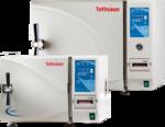 EA/EKA Class S Dental Autoclaves Sterilizers - Tuttnauer