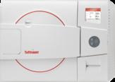 tabletop autocalve sterilizer - Elara 11