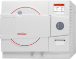 Elara 9D Tabletop Autoclave Sterilizer - Tuttnauer